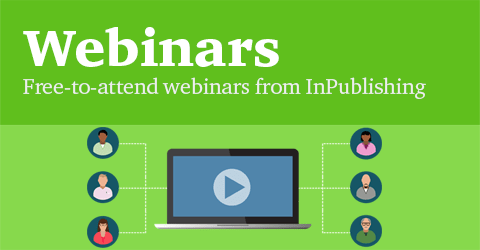 InPublishing Webinars